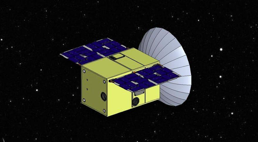 Os quatro projetos de satélites da cidade de Teresina, selecionados na OBSAT, tem como orientador um sócio efetivo da GSS.